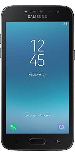 Samsung Galaxy J2 2018 (Black, 2GB RAM, 16GB Storage) with Offers