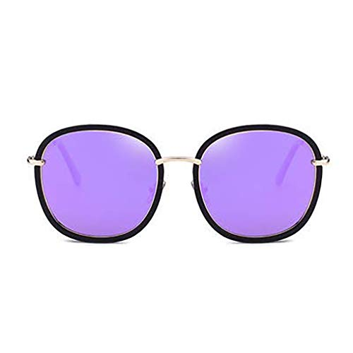I will take action now Sonnenbrillen, die die Brille reiten, die Brille der Frauen, die auf den Regen-Trend-Sonnenbrille-Männer und die Frauen hört (Color : B)