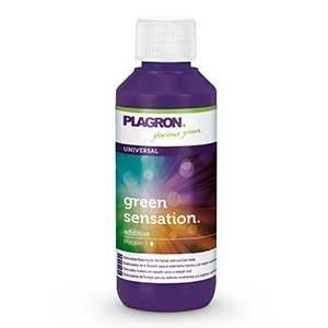 PLAGRON « Green Sensation 100 ML », 100 ML