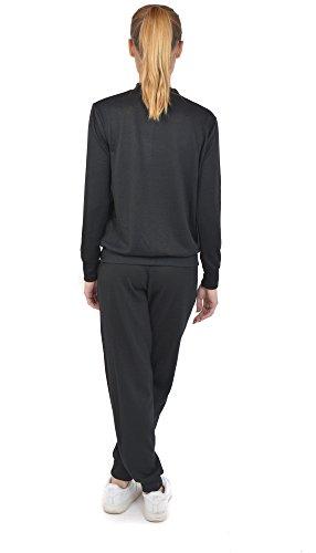 Freshlions - Ensemble sportswear - Femme Schwarz