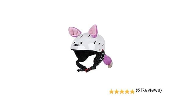 Gear Gremlin GG922C Orecchie da gatto per casco
