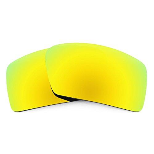 Revant Ersatzlinsen für Oakley Eyepatch 2 Bolt MirrorShield®
