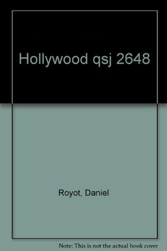 Hollywood par Daniel Royot