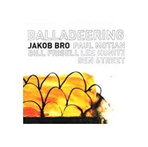 Jakob Bro In concerto
