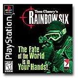 Tom Clancy's Rainbow Six (PS1)