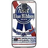 pabst-blue-ribbon-for-samsung-galaxy-s5-black-case