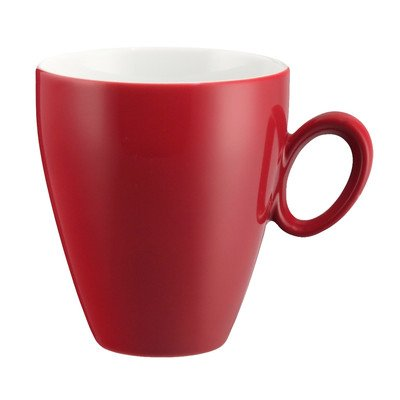 Tasse [ 4er Set] Colour: Ruby