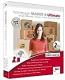 Produkt-Bild: Homepage Maker 6 Ultimate