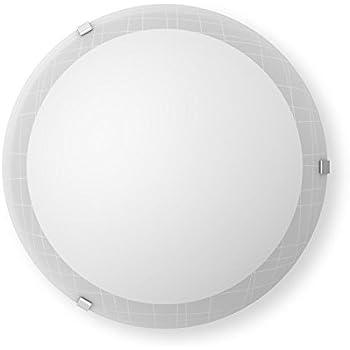 Philips Plafonnier LED Blanc Ballan Luminaire d'intérieur