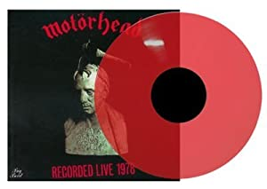 Motörhead - WHAT'S WORDSWORTH?