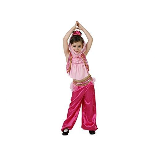 Atosa Disfraz de Bailarina árabe Rosa (7-9 años)