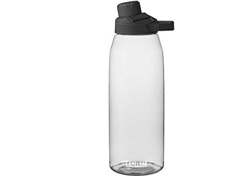 1 Saft (CAMELBAK Trinkflasche Chute Mag, 1.5l, transparent (Clear))