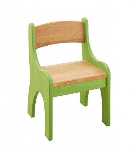 sedia-per-bambini-levin-36x36x55-natura-e-verde-ontano-massiccio-biologico