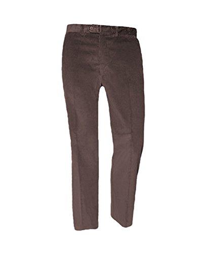 Carabou - Pantalon -  Homme Marron