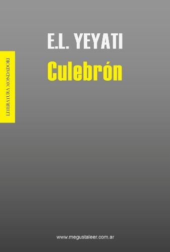 Culebrón por Eduardo Levy Yeyati