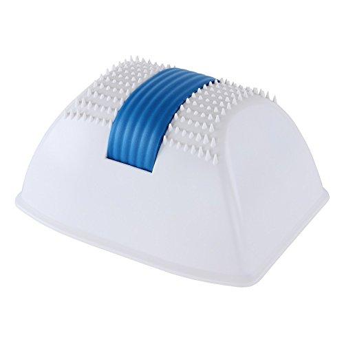 Preisvergleich Produktbild Hoopomania® Acu Neck Support,  mit akupressur nagel Massage für Halsunterstützung