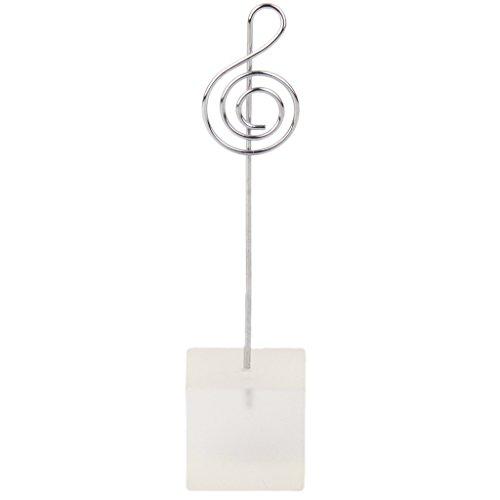 clip-a-photo-porte-memo-support-de-carte-forme-de-notation-musicale-base-de-cube-translucide
