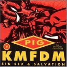 Sin Sex & Salvation
