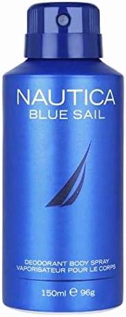 NAUTICA Blue Sail For Men 150 ml Body Spray