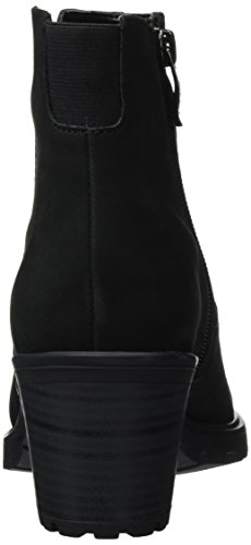 Ara - Mantova-st, Stivali bassi con imbottitura leggera Donna Nero (Schwarz (Schwarz 71))
