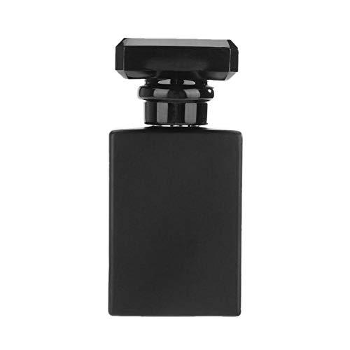 Xinwoer Tamaño Viaje Botella Perfume Vidrio vacío