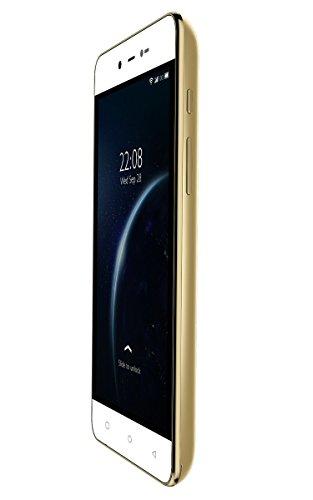 Videocon Delite 11 Rose Gold 4G VoLTE 3000 mah battery image