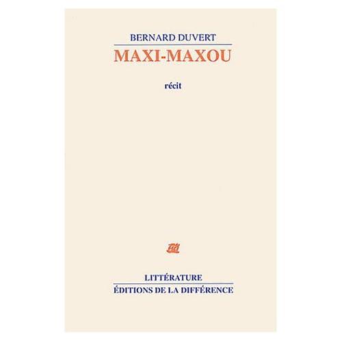 Maxi-Maxou
