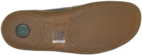 El Naturalista N296 EL VIAJERO, Unisex-Erwachsene Sneakers Braun (Brown)