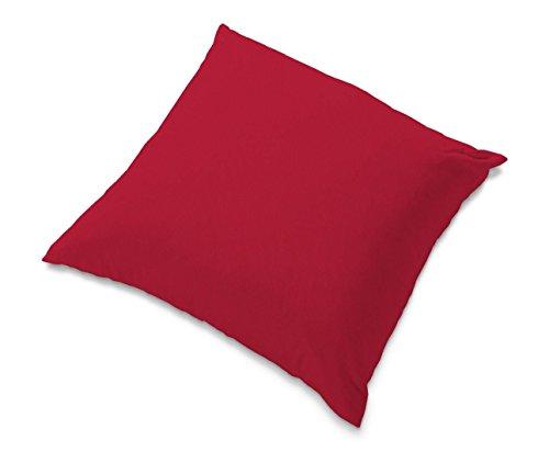 Dekoria Fire Retarding IKEA TOMELILLA Kissen Cover–Rot