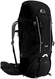 Vango Trekking Rucksacks, Black , RUNTMB B05R1I