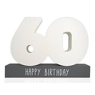 60 Geburtstag Frau Tischdeko Heimwerker Markt De