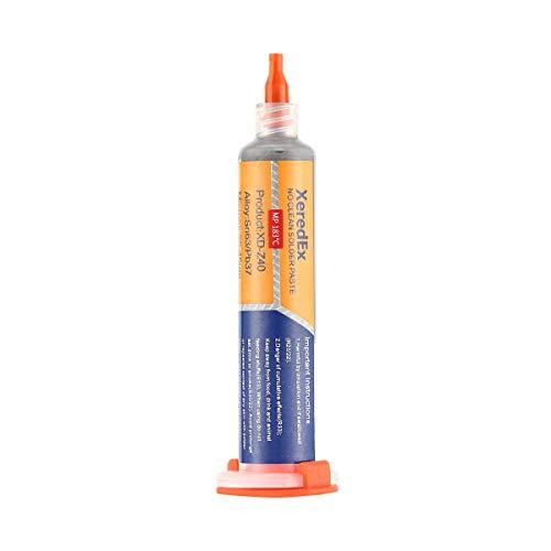 XD-Z40 multifunktionale No-Clean Solder Lotpaste Schlamm Teich Handy-Reparatur-Werkzeug SMT LED Wartung Patches (multicolor) - Multi-color Patch
