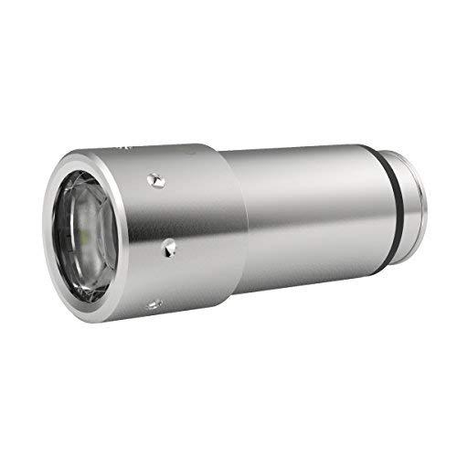 LED Intensive Helligkeit und gute Fernwirkung