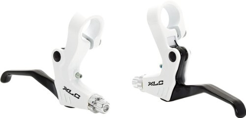 xlc-v-brake-lever-set-white-bracket-with-black-lever