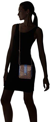 Baggit Lmp Pinata Tingtong Brown Women's Mobile Pouch (8903414571352)