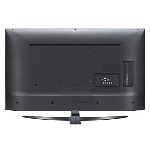 LG 49UM7400 Wireless, Bluetooth, HDMI, USB UHD Smart TV, da 49 Pollici, 4K