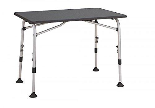 avec sac de transport – Westfield AIRC Olite Table 100 cm x 55/76 cm x 68 cm – Distribution par Holly produits Stabielo de