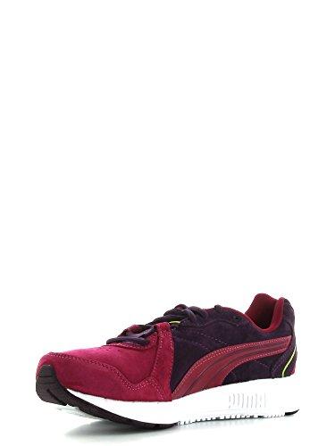 Puma , Damen Sneaker Lila