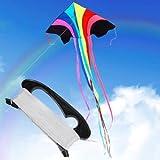 SLB Works Brand New 100m Flying Kite Line - Best Reviews Guide