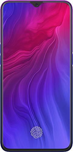 OPPO Reno Z Aurora Purple