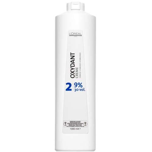 L'Oréal Oxydant Creme 9% 1000ml Creme 9