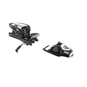 Look – Skibindung Nx 9 Irs B83 Black/White – Einheitsgröße – Schwarz