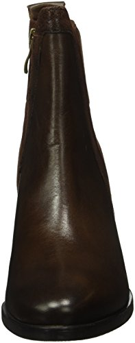 Caprice 25342, Bottes Classiques Femme Marron (Dk Brown Comb 328)