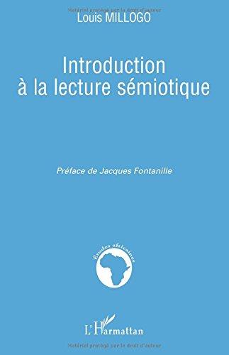 Introduction à la lecture sémiotique