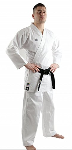 adidas Karateanzug Training/Club Climacool, 180 cm