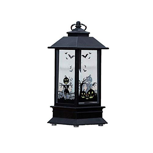 Haunted Props - song rong Halloween Simulation Flamme Licht