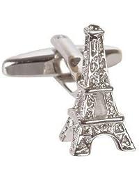 De la torre Eiffel de gemelos