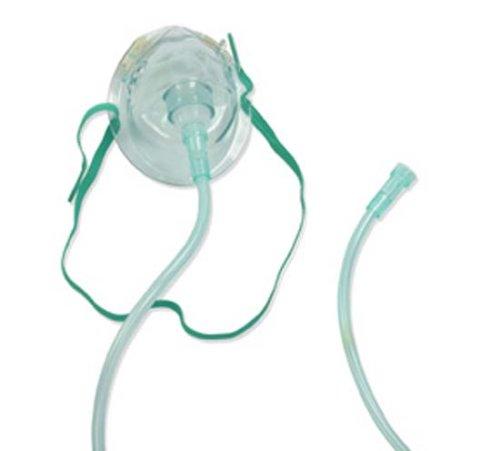 Sauerstoffmaske - Erwachsene - 2,10 m