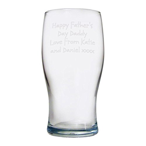 Personalised-Pint-Lager-Glass