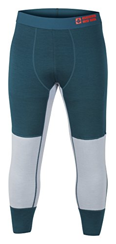 Sweet Protection Herren Alpine 3/4 17,5/200 Pants, Light Grey/Green, XL